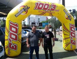 Blitz Mundial Brasilcar Veículos e Showcar Automarcas